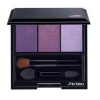 Тени для век Shiseido -  Luminizing Satin Eye Color Trio №VI 308 Bouquet/Букет