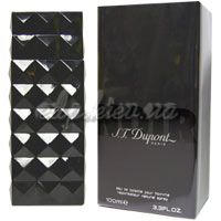 Dupont Noir pour Homme - туалетная вода - 100 ml