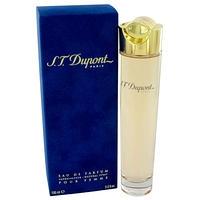 Dupont pour femme - парфюмированная вода - 100 ml TESTER