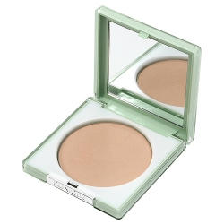 Пудра компактная Clinique -  Stay Matte Sheer Pressed Powder Oil-Free №03 Stay Beige