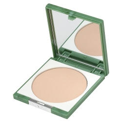 Пудра компактная Clinique -  SuperPowder Double Face Powder двойного действия №02 Matte Beige