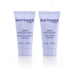 Phytomer -  Двойной пилинг глубокого действия Resurfacing Peeling Duo -  2x30 ml (svv332)