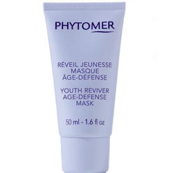 Phytomer -  Предупреждающая старение маска Youth Reviver Age-Defense Mask - 50 ml (SVV342)