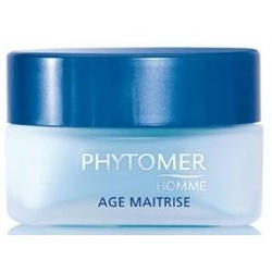Phytomer -  Крем от морщин и для укрепления кожи лица и контура глаз Homme Age Maitrise Wrinkles And Firming Cream - 50 ml (SVV851)