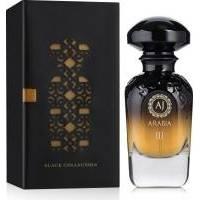 AAj Arabia Black Collection III