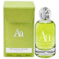 Absolument Parfumeur Absolument Absinthe
