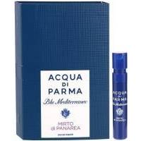 Acqua Di Parma Blu Mediterraneo Mirto Di Panarea - туалетная вода - пробник (виалка) - 1.2 ml