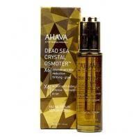 Ahava - Сыворотка Супер-сияние с кристаллами Мертвого моря  - Dead Sea Crystal Osmoter X6 Facial Serum - 30 ml