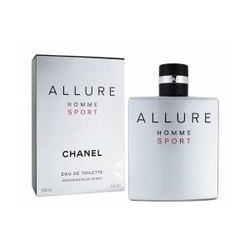 Chanel Allure homme Sport - туалетная вода - 50 ml