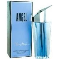 Thierry Mugler Angel - парфюмированная вода - 100 ml (Refillable - перезаряжаемый флакон)