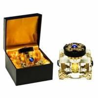 Arabesque Perfumes Kashmir