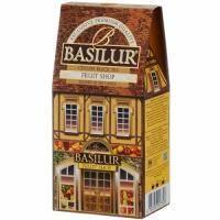 Basilur - Чай черный Личная коллекция Фруктовый магазин - картонная коробка - 100g (4792252927308)