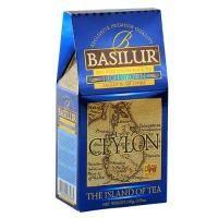 Чай Basilur Коллекция Чайный остров Цейлон