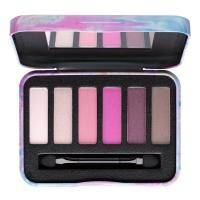 BeYu - Палетка теней BeYu Be Sensual Yourself Eyeshadow Palette №2 - 6х1.2 g