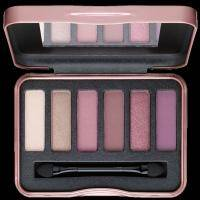 BeYu - Палетка теней BeYu Be Sensual Yourself Eyeshadow Palette №8 Be Romantic - 6х1.2 g
