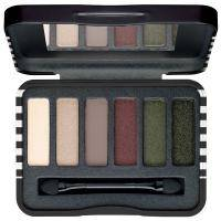 BeYu - Палетка теней для век Be Outstanding Eyeshadow Palette №2 - 6x1.1 g