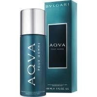 Bvlgari Aqva Pour Homme -  спрей для тела - 150 ml