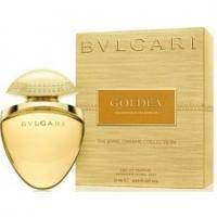 Bvlgari Goldea The Jewel Charms Collection - парфюмированная вода - 25 ml