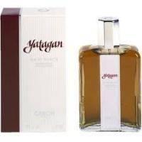 Caron Yatagan Men - туалетная вода - 125 ml
