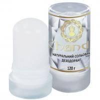 Chandi - Натуральный солевой дезодорант - 120 g