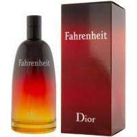Christian Dior Fahrenheit - бальзам после бритья - 100 ml
