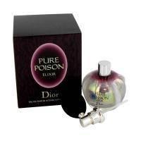 Christian Dior Pure Poison Elixir - парфюмированная вода - 50 ml (Vintage)