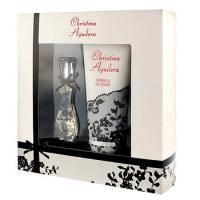 Christina Aguilera - Набор (Парфюмированная вода 15 ml + гель для душа 50 ml)