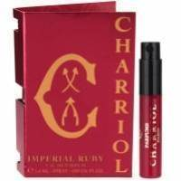 Charriol Imperial Ruby - туалетная вода - пробник (виалка) 1.7 ml