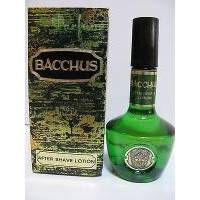 Coty Bacchus