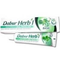 Dabur - Зубная паста Базилик Herbl Basil - 75+25 g(D01760)