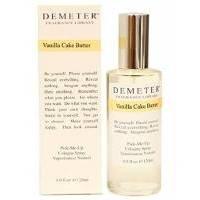 Demeter Fragrance Vanilla Cake Batter