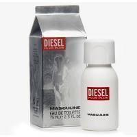 Diesel Plus Plus Masculine - туалетная вода - 75 ml