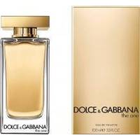 Dolce Gabbana The One Eau de Toilette - туалетная вода - 50 ml