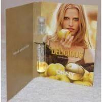 Donna Karan DKNY Golden Delicious - парфюмированная вода - пробник (виалка) 1.5 ml