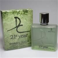 Dorall Collection 21st Year Men - туалетная вода - 100 ml