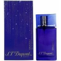 Dupont Orazuli - парфюмированная вода - 30 ml