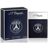 Dupont Paris Saint-Germain Eau des Princes - туалетная вода - 50 ml