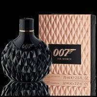 Eon Productions James Bond 007 - парфюмированная вода - 75 ml