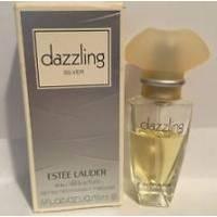 Estee Lauder Dazzling Silver - парфюм (духи) - 11 ml (Vintage)