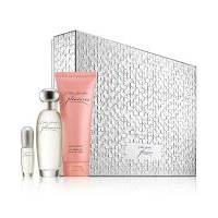 Estee Lauder Pleasure -  Набор (парфюмированная вода 50 + парфюмированная вода 4 + лосьон-молочко для тела 100)