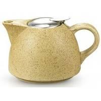 Fissman - Заварочный чайник -  650 мл песочный (TP-9298.650)