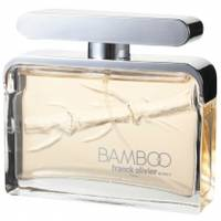 Franck Olivier Bamboo For Women - туалетная вода - 50 ml TESTER