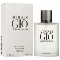Giorgio Armani Acqua di Gio pour homme - туалетная вода - 100 ml TESTER
