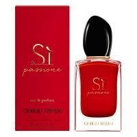 Giorgio Armani Si Passione - парфюмированная вода - пробник (виалка) - 1.2 ml