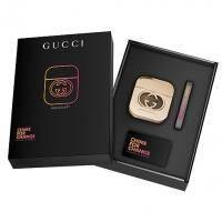 Gucci Guilty -  Набор (туалетная вода 75 ml + Ваучер + Браслет)