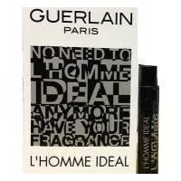 Guerlain L`Homme Ideal - туалетная вода - пробник (виалка) 1 ml