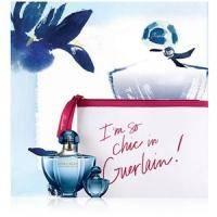 Guerlain Shalimar Souffle de Parfum - Набор (парфюмированная вода 50 ml + парфюмированная вода 15 ml)