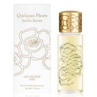 Houbigant Quelques Fleurs Jardin Secret - парфюмированная вода - 100 ml