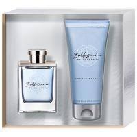 Hugo Boss Baldessarini Nautic Spirit - Набор (туалетна вода 50 ml + гель для душа  200 ml)