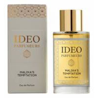Ideo Parfumeurs MalikaS Temptation